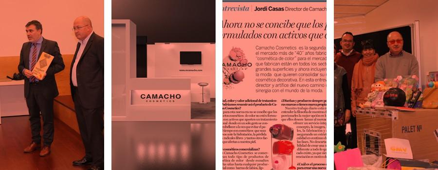 Biogründl & Camacho Cosmetics