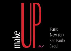 Debut at MakeUp In Paris!