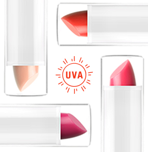 Lip balm color SPF-50
